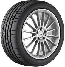 Mercedes-Benz AMG Alufelge Vielspeichen Rad 8,5x19 ET43 silber S-Klasse 221 CL