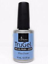 EZFlow TruGel Gel Polish LED UV - ICE EMPRESS 2016 - 0.5oz Pick Color