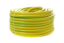 """1"""" Zoll 50 m Premium Gartenschlauch € 1,10/m Wasserschlauch Professional gelb"""