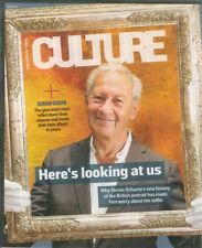 Culture: Duran Duran, Simon Schama, Meryl Streep, Tate Modern; September 2015