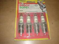 ford capri sierra 2.0 ohc Bosch DR8BC super spark plugs