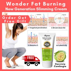 100ml Anti Fat Slimming Cream Cellulite Body Weight Loss Burning Burner Firming