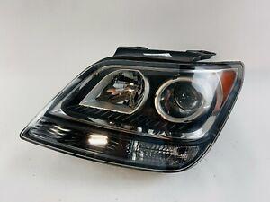 2009 2010 2011 Kia Borrego Headlight Left Driver Side Halogen Lamp Oem