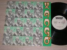 """XANGO' (FEDERICO POGGIPOLLINI) - XANGO' - MAXI-SINGLE 12"""" ITALY"""