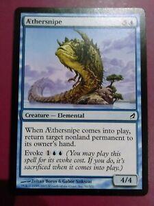MTG Lorwyn Commons - M/NM/LP incl FOILS Choose your Card Magic the Gathering