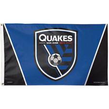 San Jose Earthquakes Large Flag
