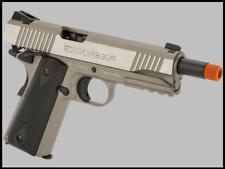 Elite Force 1911 Gen 3 Tac Co2 Gas Blowback Airsoft Gun,Pistol with 345 FPS