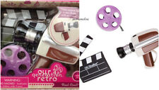 REEL Film Movie Camera Our Generation/American Girl Z Yang~Melody~Tenney~Rebecca
