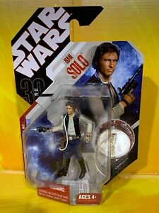 Star Wars - 30th Anniversary - Han Solo (A New Hope)