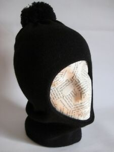 Balaclava Ski Mask Hat for Boys