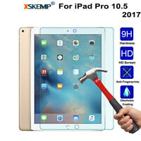 Tempered Glass Film Screen Protector For Apple iPad Pro 11 2018 / New iPad 2018
