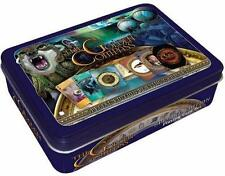 GOLDEN COMPASS ~ SPECIAL EDITION PLAYING CARD SET ~ IN COLLECTIBLE TIN ~ NEW