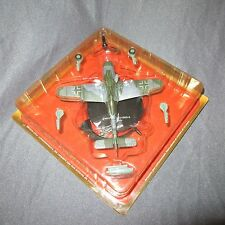 679E Focke Wulf FW190d German SEGUNDA GUERRA MUNDIAL 1:72