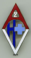 Insigne Veterinaire , 2  HVA.