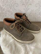 Timberland 43 Herren Braun  Schuhe Boots