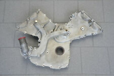Maserati Quattroporte M139 Motor End Cover Timing Chain Engine Cover