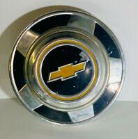 "1975 - 1979 Chevy Chevrolet Silverado C10 Truck 1/2 ton 10.5"" Dog Dish Hubcap GM"