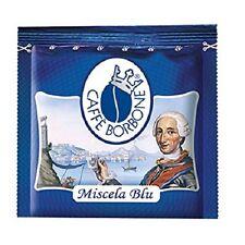 600 CIALDE CAFFE BORBONE MISCELA BLU ESE44 ESE 44