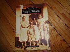 Images of America Sapelo Island South Carolina