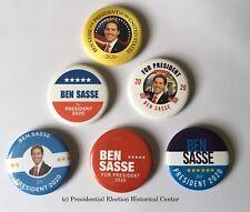 Ben Sasse 2020 Presidential Hopeful Set of 6 (SASSE-701-ALL)