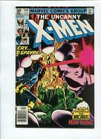 Uncanny  X-men  144 VF/NM WHITE PAGES (MARVEL COMICS) *I COMBINE SHIPPING*