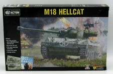 Bolt Action 402013004 WWII US M18 Hellcat Miniature Tank Destroyer Warlord Games