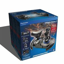 NEW Thrustmaster T.Flight Hotas 4 Flight Stick for PS4 & PC T Windows Joystick