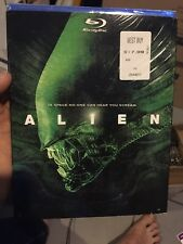 Alien (Blu-ray Disc, 2011)