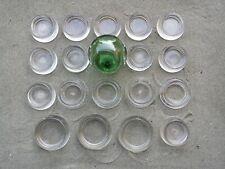 19 Glass Float Holders