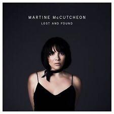 Martine McCutcheon - Lost and Found - New Deluxe CD