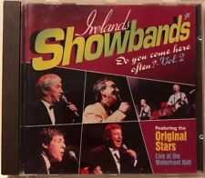Irelands Showbands Do You Come Here Often Vol 2 Waterfront Hall