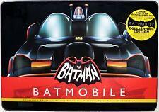 1966 Batman TV Batmobile Collector's Edition Model Kit #POL822 Polar Lights 1:32