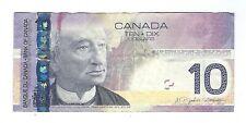 Canada - 2005, 10 Dollars