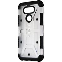 Urban Armor Gear Composite Case for LG G5 Smartphone - Clear / Black