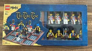*NEW* LEGO 852750 Pirates Tic Tac Toe Captain Brickbeard Pirate Imperial Soldier