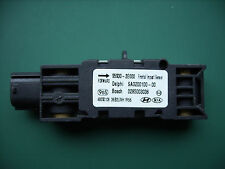 Airbag Sensor Vorne 95930-2E000 Hyundai Tucson JM  Kia Sportage JE/2004-10 Neu