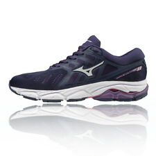 Mizuno Donna Wave Ultima 11 Scarpe Da Corsa Ginnastica Sport Sneakers Blu
