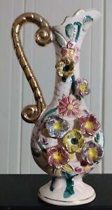 Decorative Pitcher / Vase