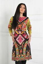 Pakistani Shalwar Kameez Kurta Kurti Embroidered Sz S