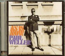 PAUL WELLER - AS IS NOW - CD - NEW