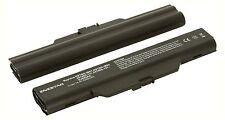 4400mah 14.4v Battery for Compaq I hp 491279-001 491278-001 490306-001