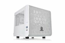 Thermaltake Core V1 Case PC Mini Bianco