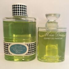 Christian Dior Miss Dior + Diorella 100ml + 200ml Bottle Not Really , Decoration