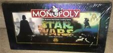 """Monopoly """"Star Wars""""  Classic Trilogy Edition 2005 Board Game Brand New"""