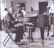 Gonzalez Ruben - Introducing... (extended Editi NEW CD