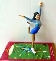 Kristi Yamaguchi Figure Skater Hallmark Christmas Ornament Hallmark 2000