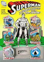 Superman Whatever Happened to the Man of Tomorrow Mini-Comic Alan Moore Perez NM