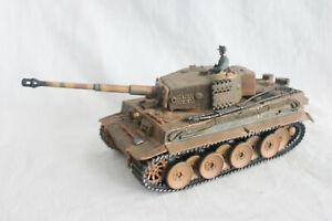 Unimax Forces of Valor 1/32 German Tiger 223, Normandie 1944
