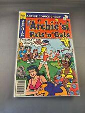 Archie Comics Archie's Pals 'n' Gals No. 134