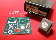 """LX 1621 lx1621  """"SMETTERE DI FUMARE"""" nuova elettronica  CS + TM + MO"""
